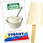 Helado de Yogurt